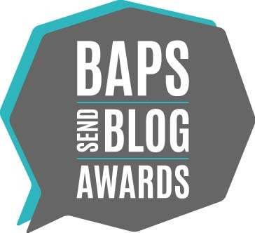 BAPS Awards logo