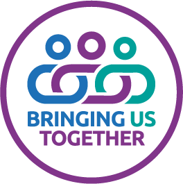 bringing us together logo