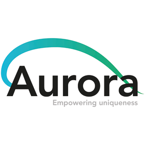aurora group logo