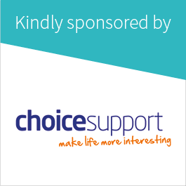 Choice Support Sponsor Logo