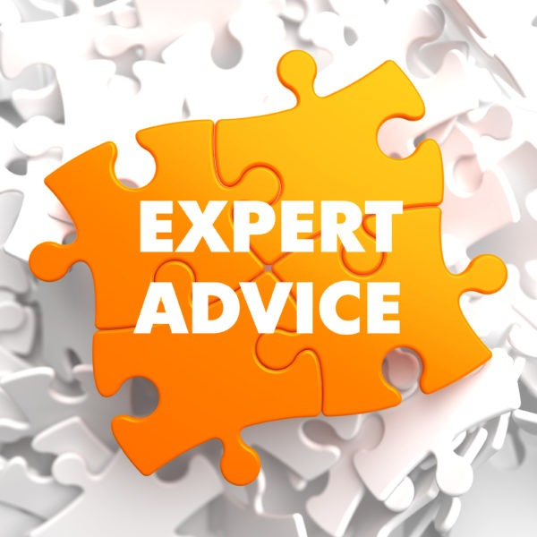 Expert Advice - Getting detail from experts in EHCPs