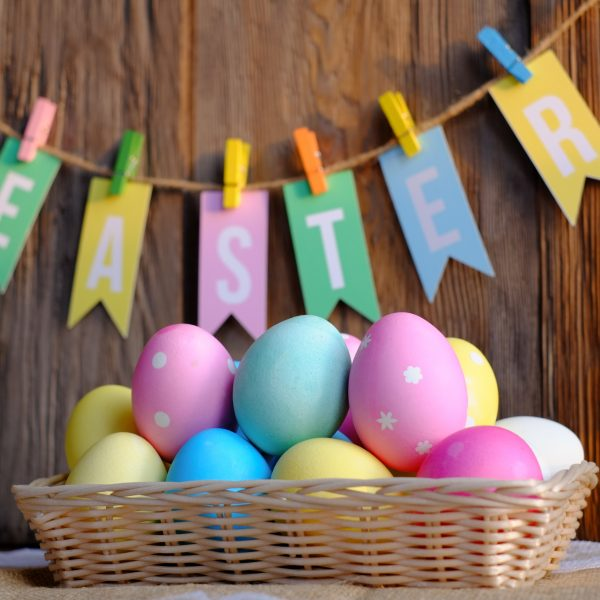 Easter holidays – 5 ways to have fun as a family