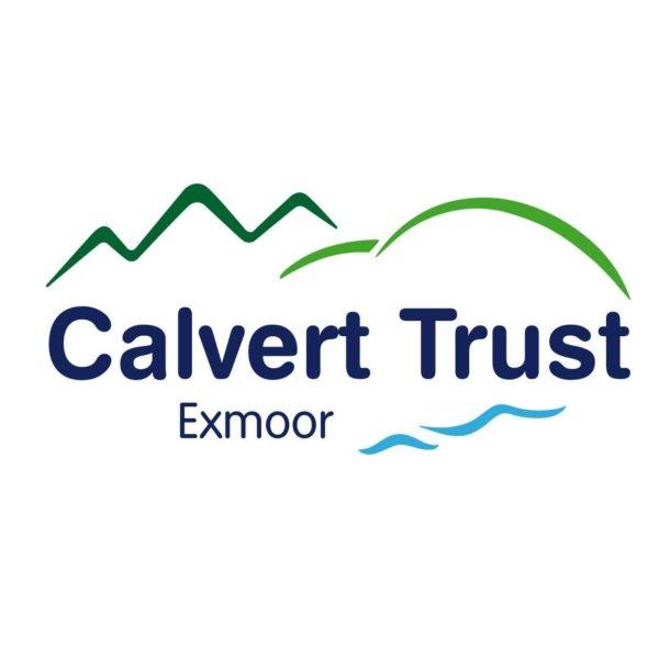 Calvert Trust Exmoor Logo