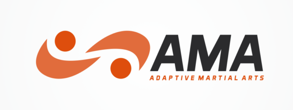 Adaptive Martial Arts logo