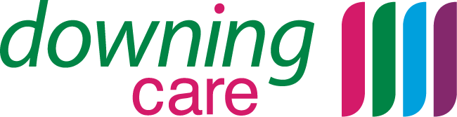 Downing Care Logo