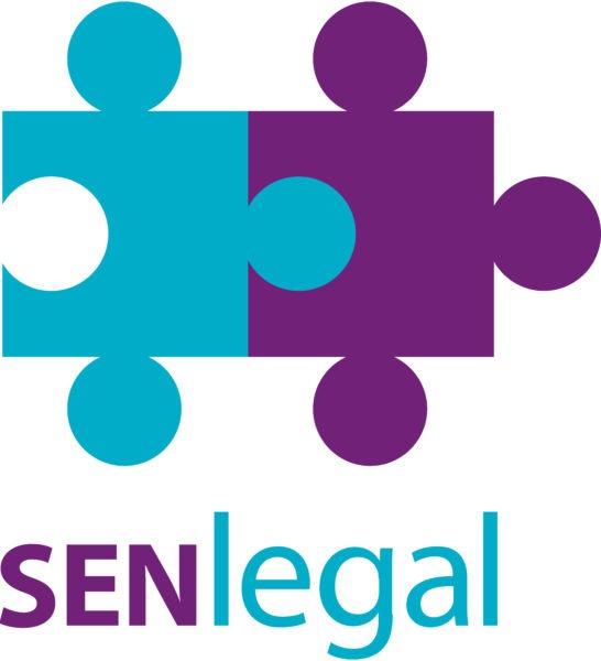 SEN Legal Ltd Logo