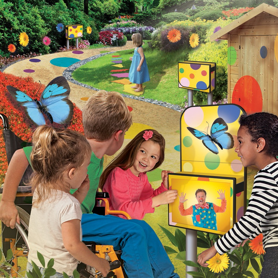 Newlife guide - activities for disabled children