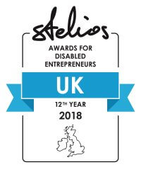 Stelios Award for Disabled Entrepreneurs 2018