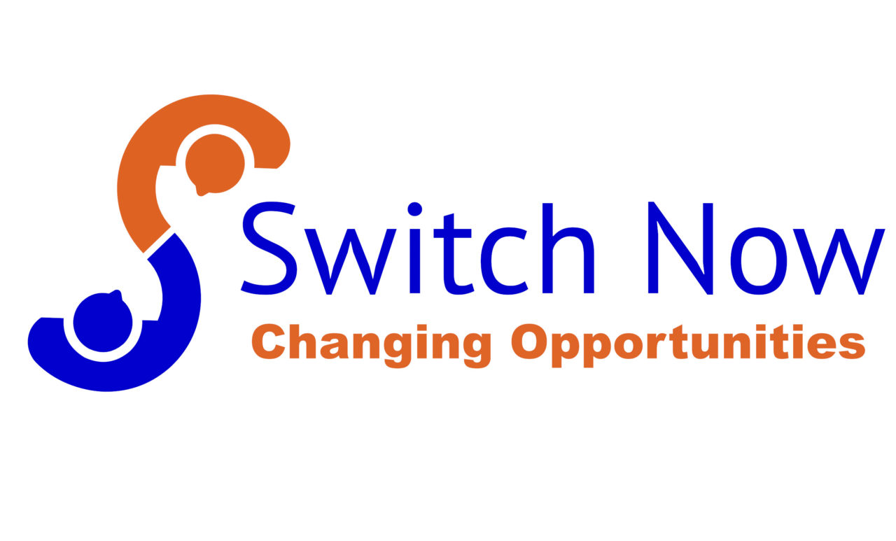 Switch Now Logo