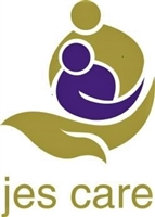 JES Care Logo