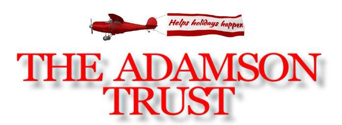Adamson Trust Logo