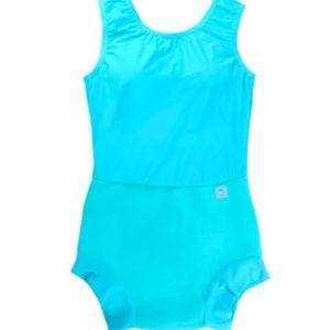 Splash About Splash Costume Turquoise