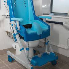 Seahorse Plus toileting chair