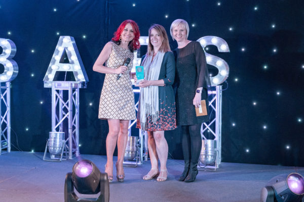 Coraline and Us BAPS Award Winners 2019