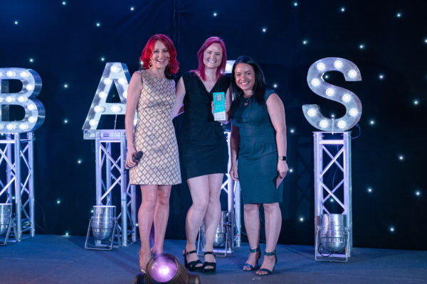 Autism Kids on Tour BAPS Award Winners 2019