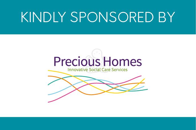 Precious Homes Banner Image