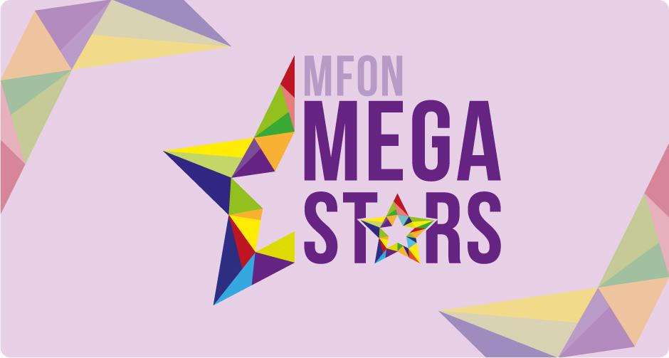 Megastars