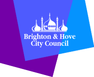 Brighton and hove logo