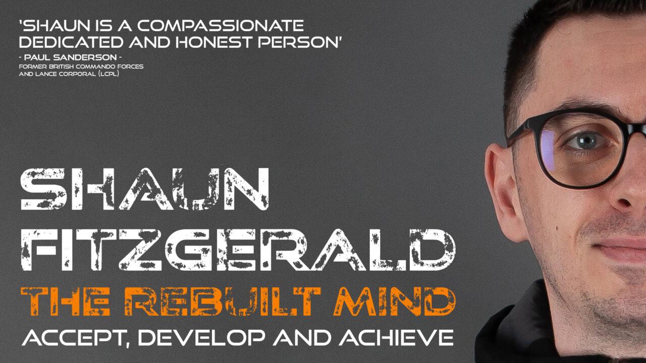 Shaun Fitzgerald, Deaf Minds Education