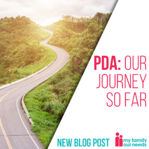 PDA: Our journey so far
