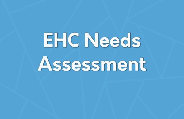 EHC Needs Assessment