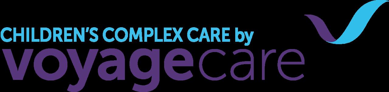childrens complex care logo