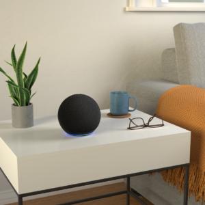 Amazon Echo Lifestyle 2